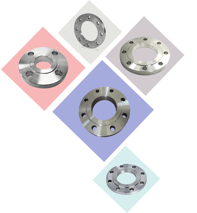 Forged Flanges manufacture