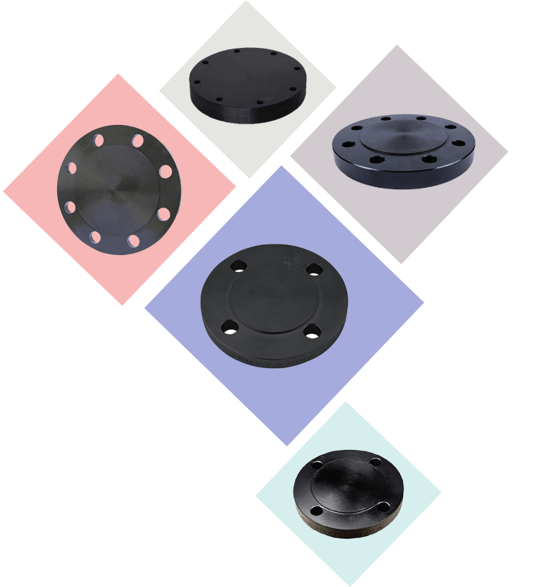 Blind Flanges Products