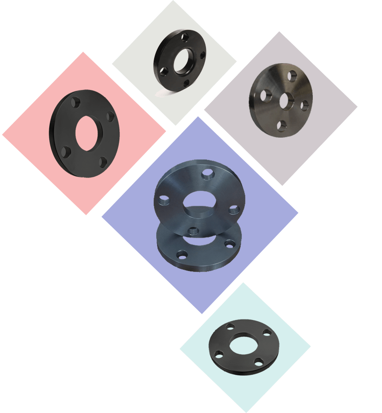Flat Face flanges suppliers