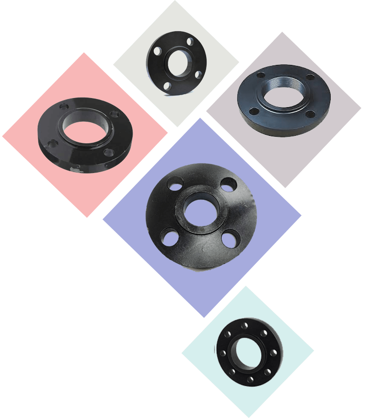 Forged Flanges Suppliers
