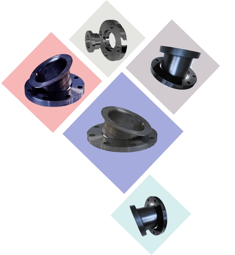 Lap Joint Suppliers