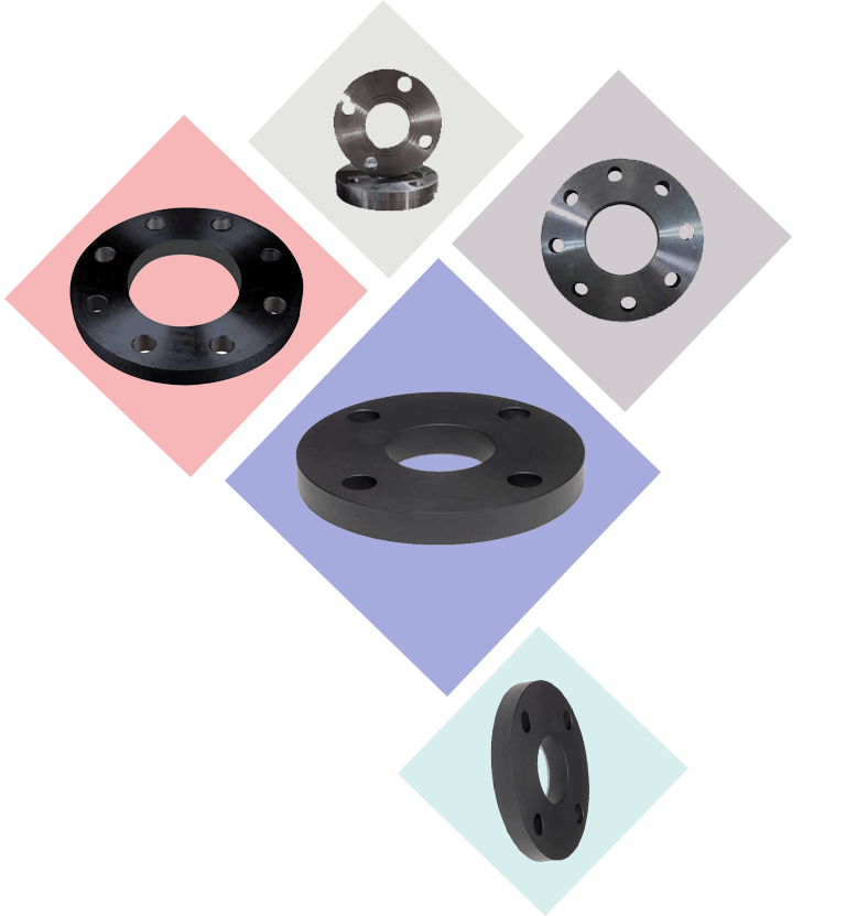 Plates Flanges Suppliers