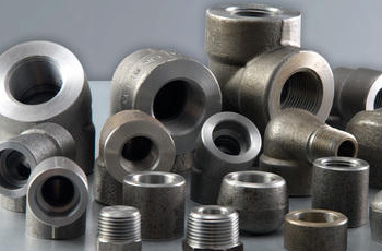 Forged Fittings Products