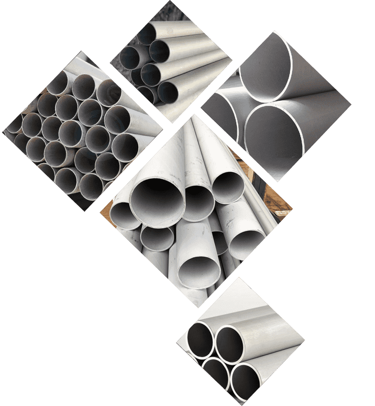 PIPE SUPPLIER