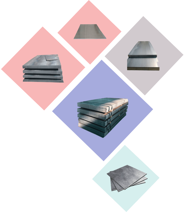 plates sheets suppliers