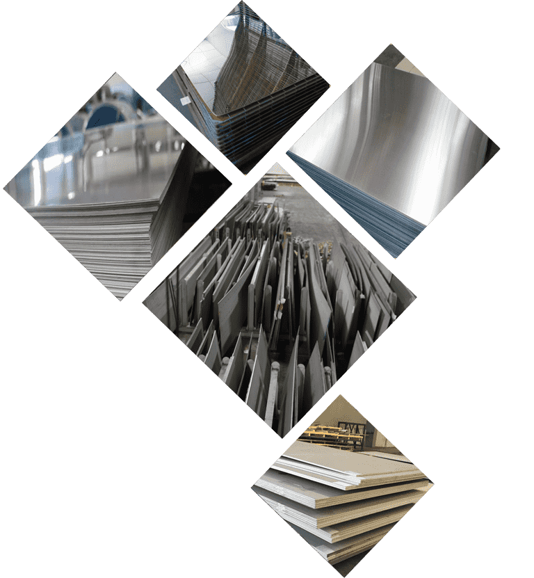 Stainless Steel 304L/304H Sheet / Plate in USA